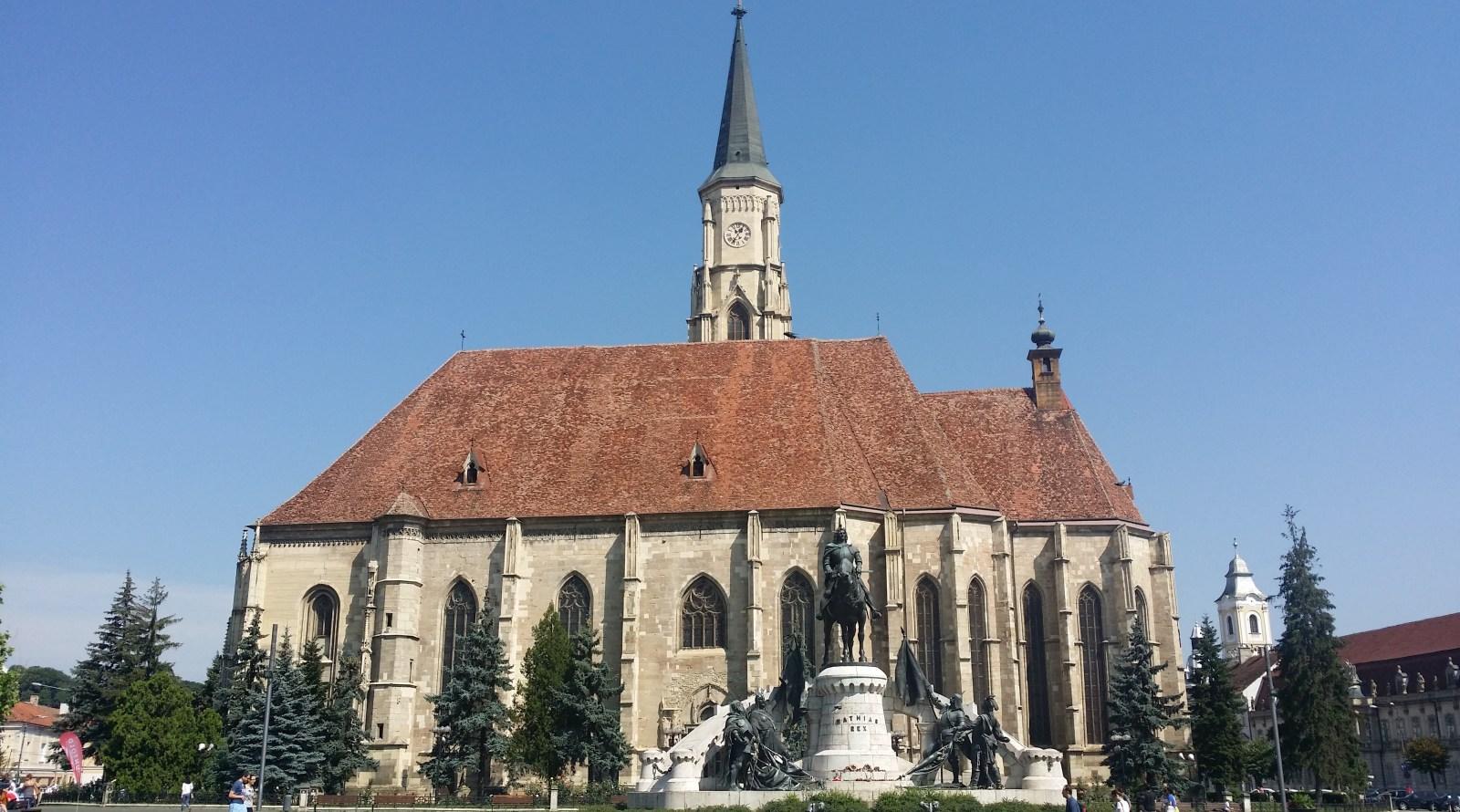Cluj – Un weekend în inima Ardealului