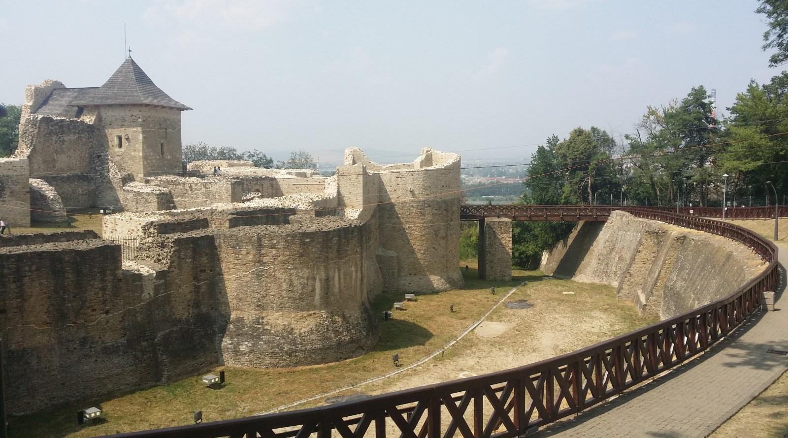 Orașul Suceava – pagini de istorie - parinti calatori - blog de calatorie
