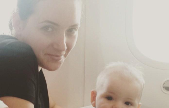 Qatar Airways – 12 ore de zbor cu bebe sau Despre o companie aeriană baby friendly