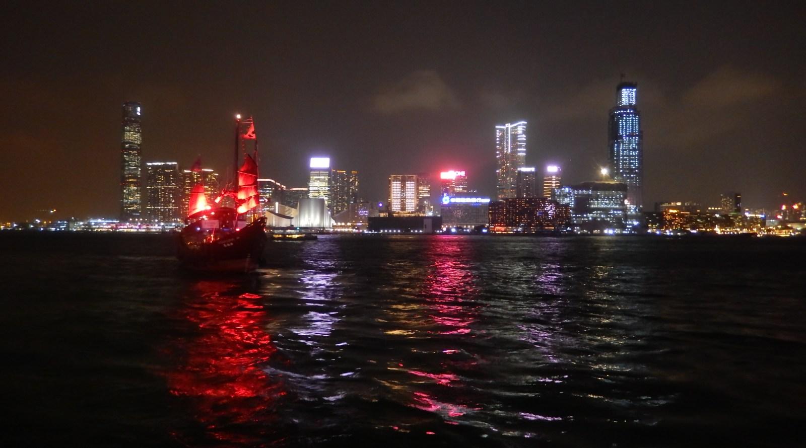 Top 10 lucruri de văzut în Hong Kong – Partea I